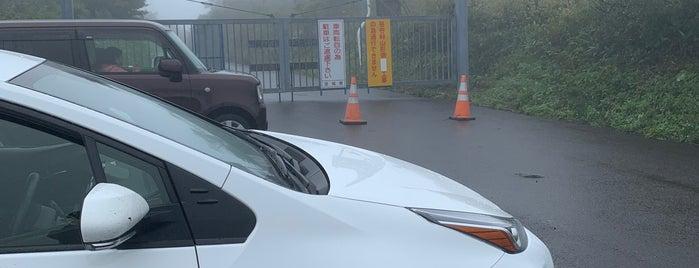 笹谷峠 is one of 超す峠 (my favorite passes).