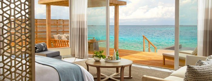 Viceroy Maldives is one of Maldives - The Sunny Side of Life.