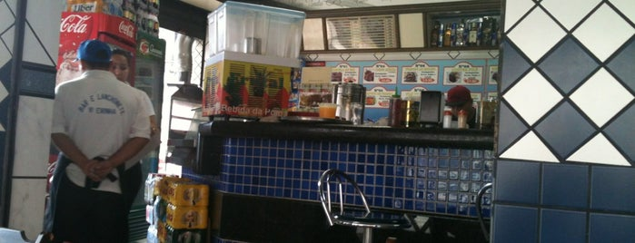 Bar e Lanches Videirinha is one of Minha Lista JM.
