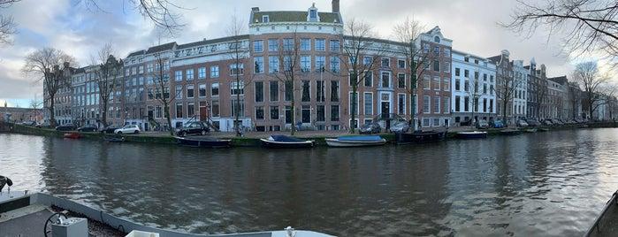 Advocaten Van der Steenhoven is one of ❤Amsterdam.