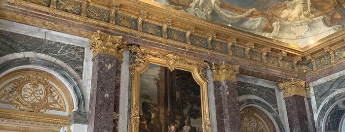 Salon d'Hercule is one of Versailles, France 🇫🇷.