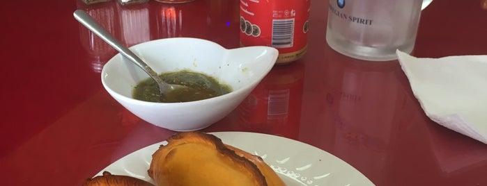 Bolivian Restaurant Las Americas is one of Sound + City: Miami.