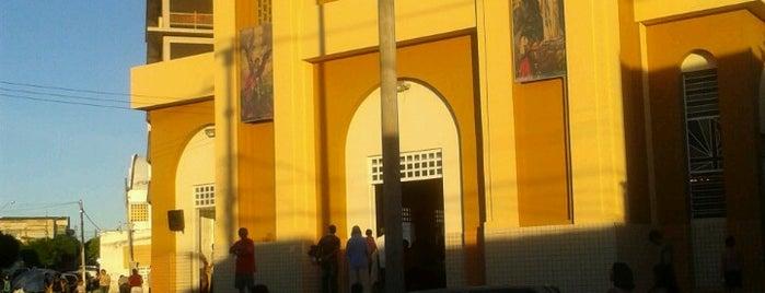 Igreja de São Miguel is one of Ios publicidades.