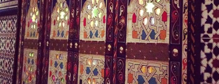 Marrakish Restaurant is one of Fav.
