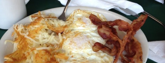 11-Worth Cafe is one of The Best Breakfast Spot in Every State.