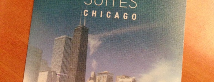 City Suites Hotel is one of AT&T Wi-Fi Hot Spots - Hospitality Locations.