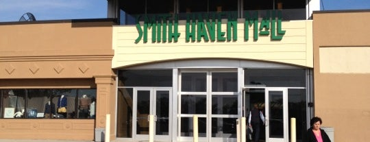 Smith Haven Mall is one of USA 6.
