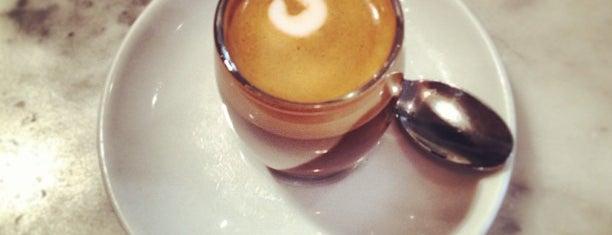 Zibetto Espresso Bar is one of New York City.