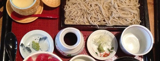 OOTOYA 大戸屋 is one of RESTAURANTS TO VISIT IN NYC 🍝🍴🍩🍷.