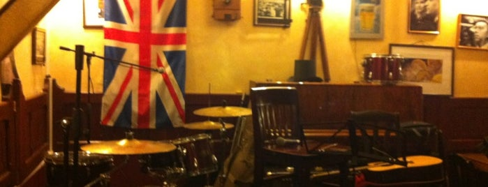 Sepia Pub is one of EURO 2012 KIEV (PUBS & BARS).