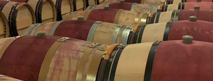 Hamel Family Wines is one of Do: Sonoma ☑️.
