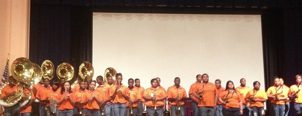 Langston University is one of SAI Chapters.