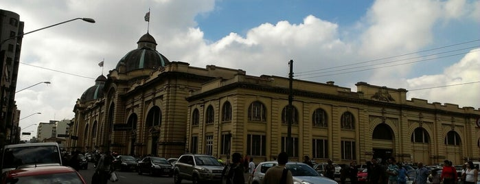 Mercado Municipal Paulistano is one of Shopping.