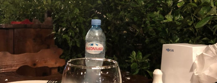 Sazandari | საზანდარი is one of Gürcistan 2018 Mestia.