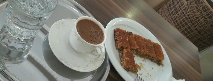 Bahçeşehir Teras Cafe is one of i 님이 좋아한 장소.