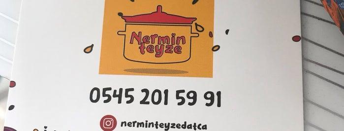 Nermin Teyze is one of Michelin'in Beğendiği Mekanlar.