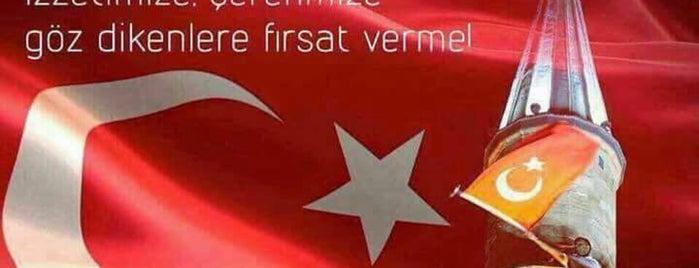 Doğtaş-Kelebek Mobilya Genel Müdürlük is one of Lugares favoritos de M Ender Kaya.