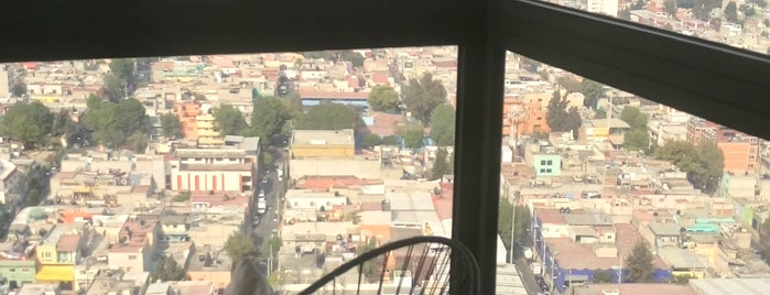 Torre Budapest - Polarea is one of Laga 님이 좋아한 장소.