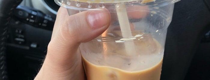 Hacky's Coffee is one of Lugares favoritos de Ekin.