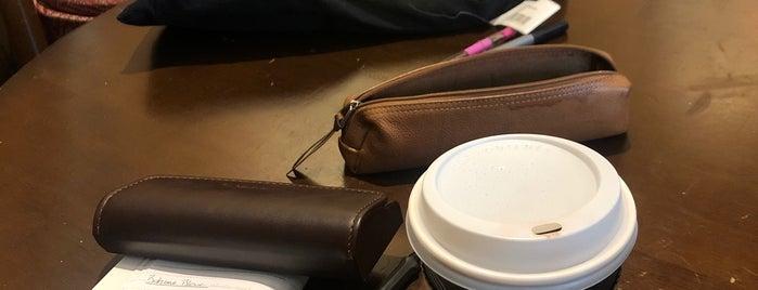 Gloria Jean's Coffees is one of Posti che sono piaciuti a S.