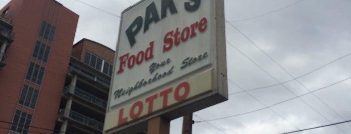 PAK'S Your Neighborhood Store is one of Houston.