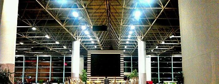 Bursa Şehirler Arası Otobüs Terminali is one of En çok check-inli mekanlar.