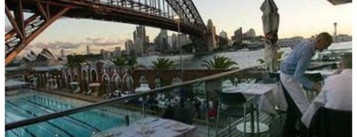 Aqua Dining is one of AUSTRALIA.