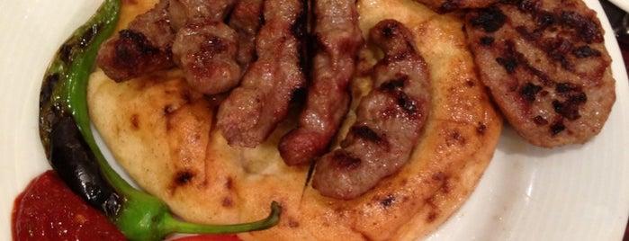 Köfteci Ramiz is one of To-eat list Istanbul.