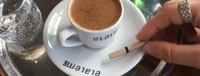 Elalem is one of Posti che sono piaciuti a Volkan.