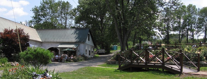 Warwick Valley Winery & Distillery is one of 5 Ways to Escape NYC Besides the Beach This Summer.