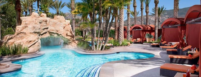 Harrah's Southern California Casino & Resort is one of 10 Full-Service Resorts Driving Distance from LA.