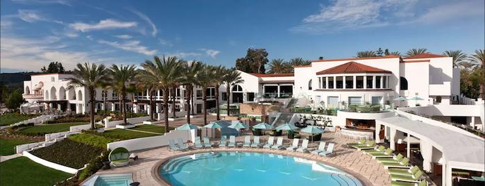 Omni La Costa Resort & Spa is one of 10 Full-Service Resorts Driving Distance from LA.