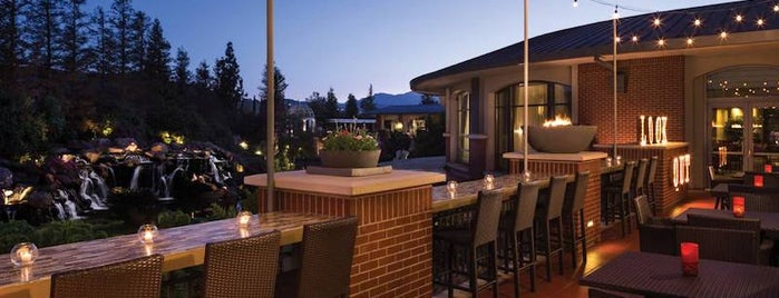 Four Seasons Hotel Westlake Village is one of 10 Full-Service Resorts Driving Distance from LA.