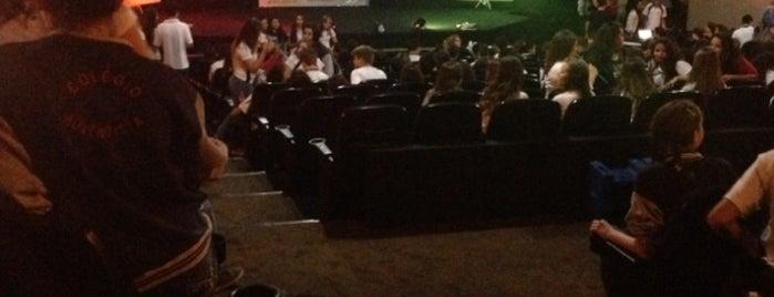 GNC Cinemas is one of M.a. : понравившиеся места.