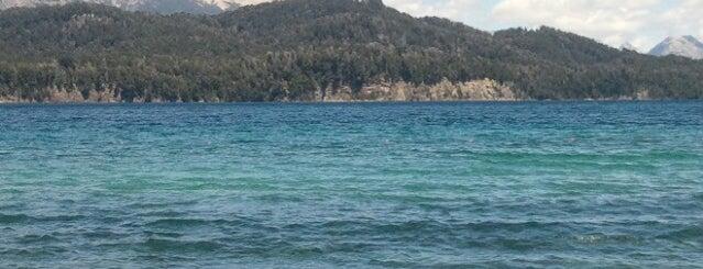 Lago Nahuel Huapi is one of Bariloche Travel Trip.