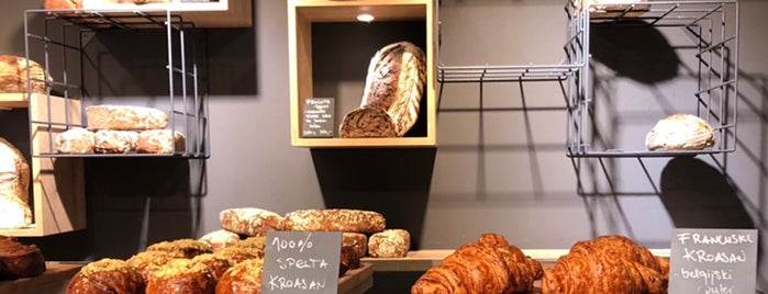La Praline Boulangerie is one of Sofijaさんのお気に入りスポット.