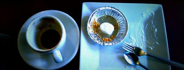 Caffe Aroma is one of The Best of Buffalo, NY.
