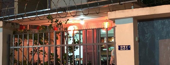 Lanzhou is one of Restaurantes Chineses em São Paulo.