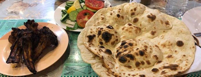 Ravi's مطعم الراوي is one of [todo] Dubai.