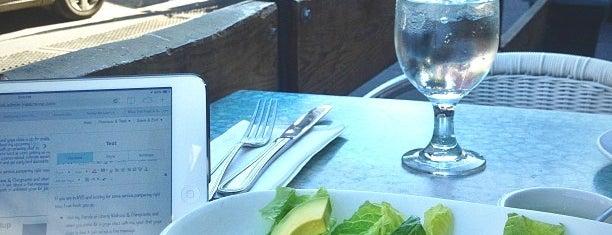Panca is one of Restaurants.