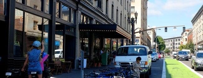 Ace Hotel Portland is one of Best of Portland by Bike.