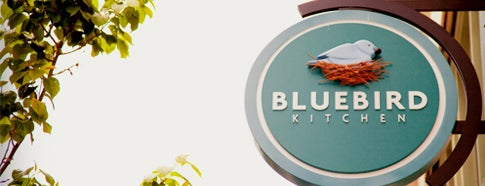 Bluebird Kitchen is one of Bikabout's Guide to the GAP Trail and C&O Towpath.
