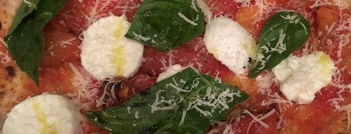 Leggera Pizza Napoletana is one of Julia'nın Beğendiği Mekanlar.