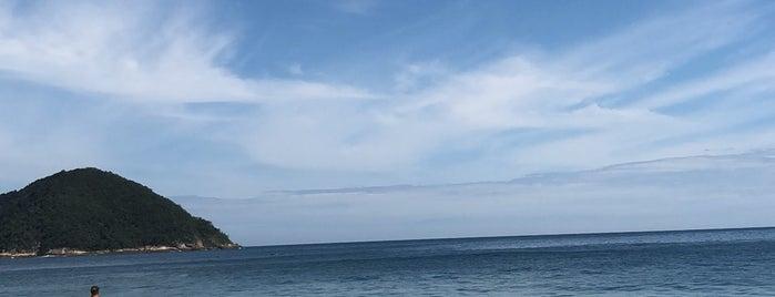 Praia de Toque-Toque Grande is one of Julia'nın Beğendiği Mekanlar.