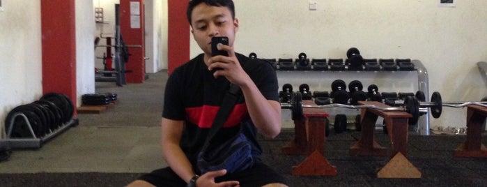 Sunny Fitness & Gymnasium is one of Posti che sono piaciuti a Jayex.