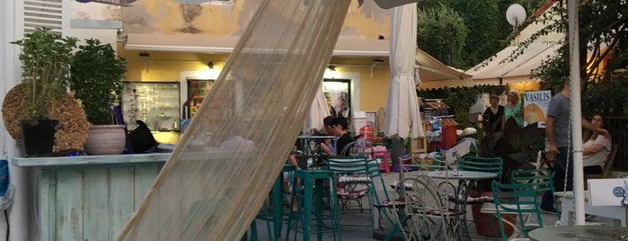 Μαρινέλλα is one of Dimitris : понравившиеся места.