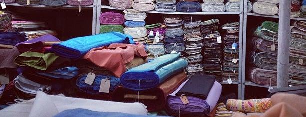 Textiles Pichara is one of Santiago Centro 2.
