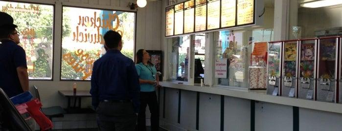 Taco Tia is one of Restaurant survivors.