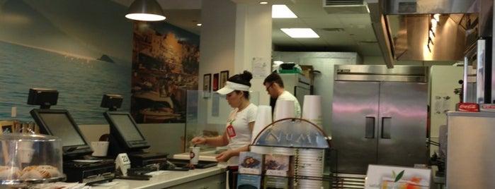 M Local Mediterranean Grill is one of LA Dining Bucket List.
