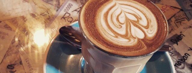 Revolver is one of Bali's Best Cafés.